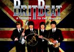 Britbeat a tribute to the Beatles