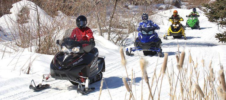 Driftskippers Snowmobile Club