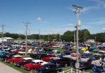 Madison Classics car show swap meet