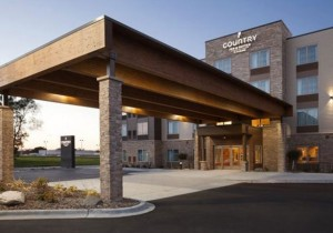 Country Inn and Suites Fort Atkinson