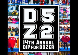 Dip for Dozer Cambridge