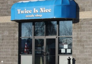 Twice is Nice
