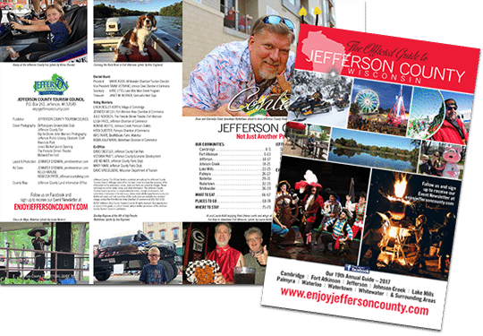 Photo Contest for 2018 Jefferson County Guide