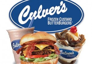 Culvers Johnson Creek