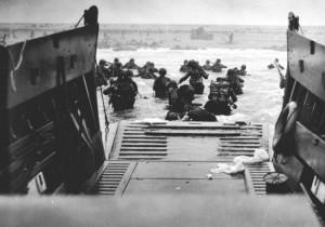 A World Gone Mad: World War II