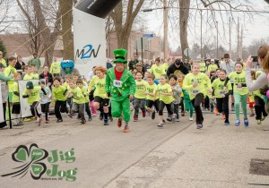 Watertown Irish Jig Jog 5k Run/walk