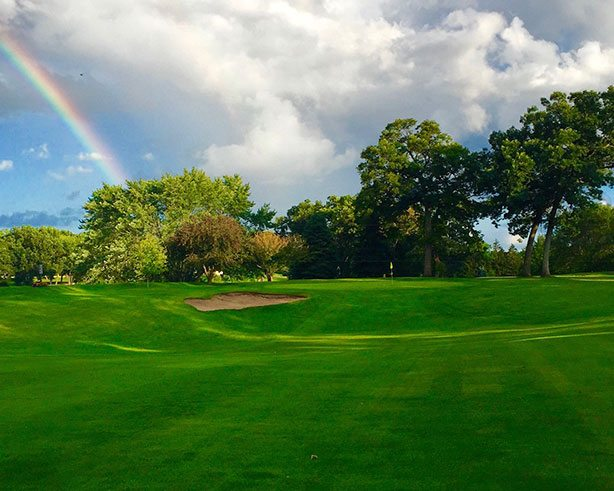Koshkonong Mounds Country Club