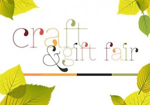 MBU Craft and Gift Fair