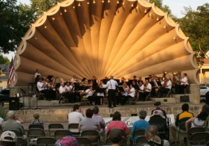Fort Atkinson Community Band Concert