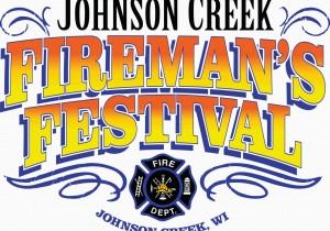 Johnson Creek Fireman's Festival