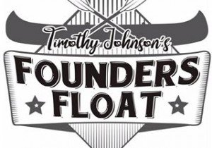 *Rescheduled to 10/6!!!* 2nd Annual Timothy Johnson's Founders Float for Johnson Creek Historical Society