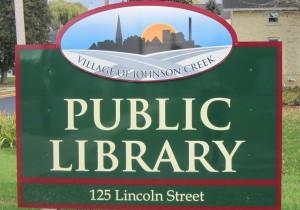 Summer Reading Performance at Johnson Creek Public Library