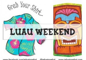 Camping, Resorts, Campground, Campgrounds, Jellystone, Jellystone Park, Jellystone resorts, RV, Cabin rental, Cabins, Camping sites, Fort Atkinson camping, Yogi bear, Family camping, Family campground, Kid campground, Kid resort, luau, hawaii, shirt