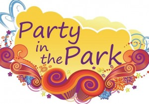 Palmyra Party in the Park