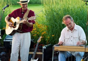 Concert In The Park: The Dang it's