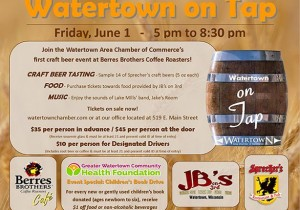 Watertown on Tap 2018