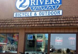 2 Rivers Bicycle and Outdoor Watertown