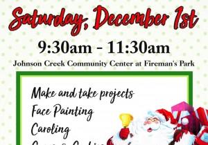 Johnson Creek Historical Society's Children's Fest
