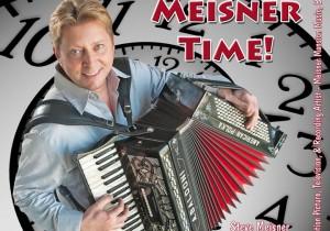 Concert in the Park - Steve Meisner