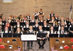 Concert in the Park - Palmyra-Eagle Community Band