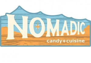 Nomadic Candy and Cuisine Fort Atkinson