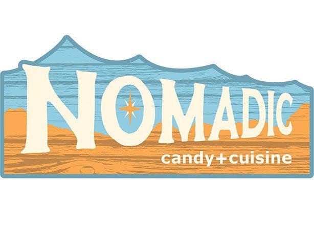 Nomadic Candy & Cuisine
