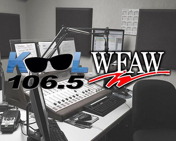 WFAW/WKCH – KOOL 106.5/WSJY