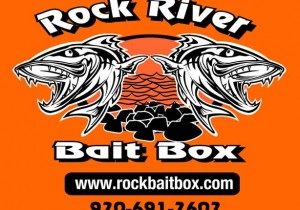 Rock River Bait Box Fort Atkinson