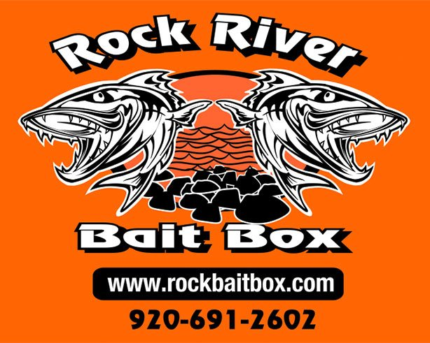 Rock River Bait Box
