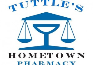 Tuttle's Hometown Pharmacy Fort Atkinson WI
