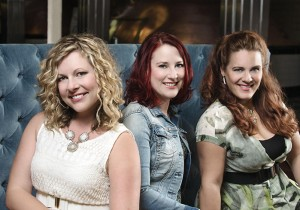 Concert in the Park - WhiskeyBelles