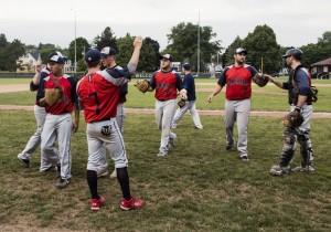 General's Baseball Fest