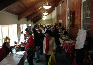 Holiday Open House/ Winter Farmers & Art Market