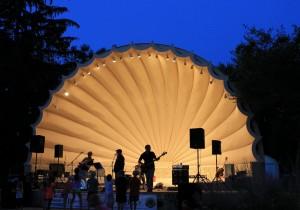 Summer Charity Concert Series
