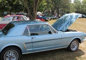 Palmyra Classic Car Show