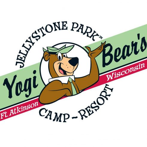 September Camping at Jellystone Park of Fort Atkinson