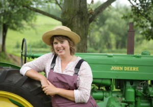 Around the Farm Table with Inga Witscher