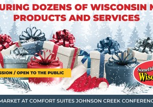 Holiday Market: Something Special From Wisconsin with Berres Brothers
