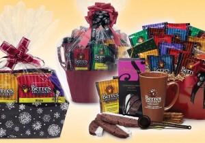 DIY Gift Basket Berres Brothers Coffee