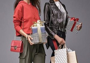 Girls' Weekend Shopping Event at Johnson Creek Premium Outlets