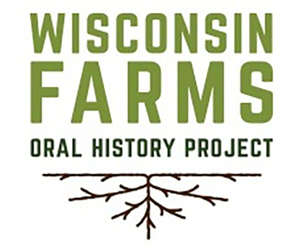 Community Conversation: The Lands We Share; Wisconsin Farms Oral History Project