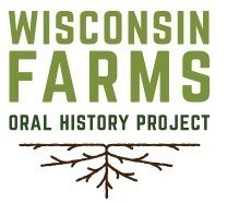 The Lands We Share Traveling Exhibit: Wisconsin Farms Oral History Project