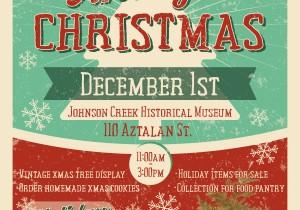 Crossroads Vintage Christmas