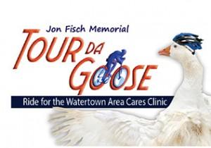 Tour Da Goose