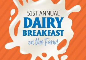 2019 Watertown Dairy Breakfast