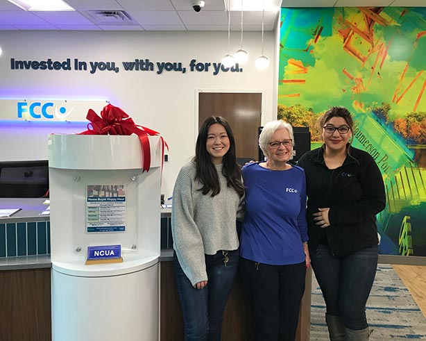Fort Community Credit Union-South