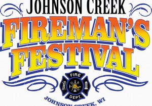 Johnson Creek Fireman's Festival
