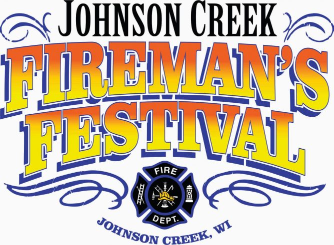 Johnson Creek Fireman's Festival – CANCELLED