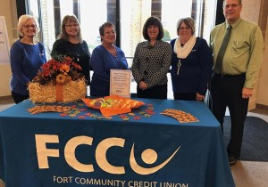 Fort Community Credit Union-Jefferson