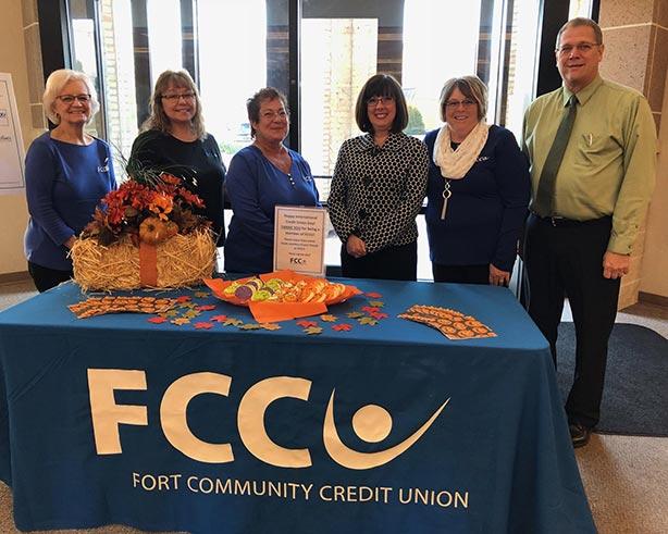 Fort Community Credit Union-Jefferson